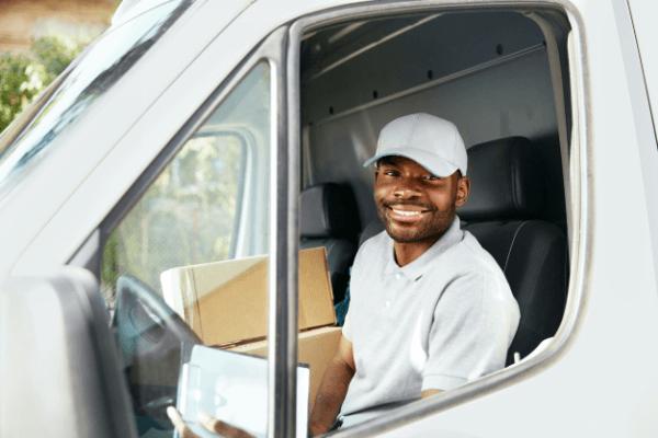 Van Drivers